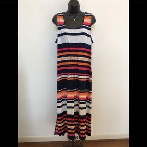 Jones New York Signature Dress
